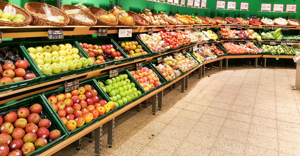 Wellbeing Food Stores Battle Food Allergies